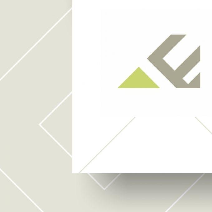 Logo / charte graphique entreprise d'ingénierie BTP